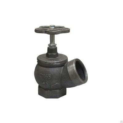 Клапан угловой РПТК-65-2