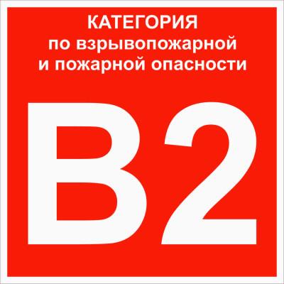 Категория В2