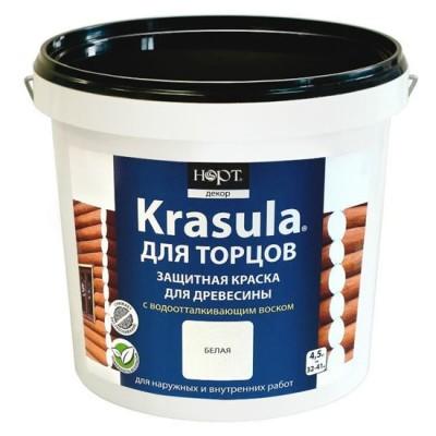 Защитная краска «KRASULA®» для торцов