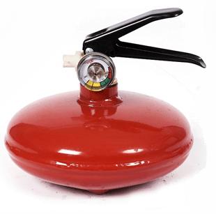 Огнетушитель ОП-0,5