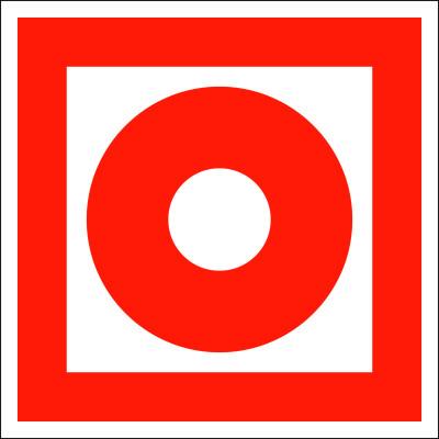 Кнопка включения установок (систем) пожарной автоматики F10