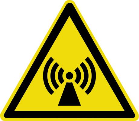 Внимание. Электромагнитное поле W12