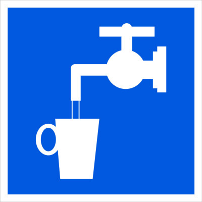Питьевая вода D02