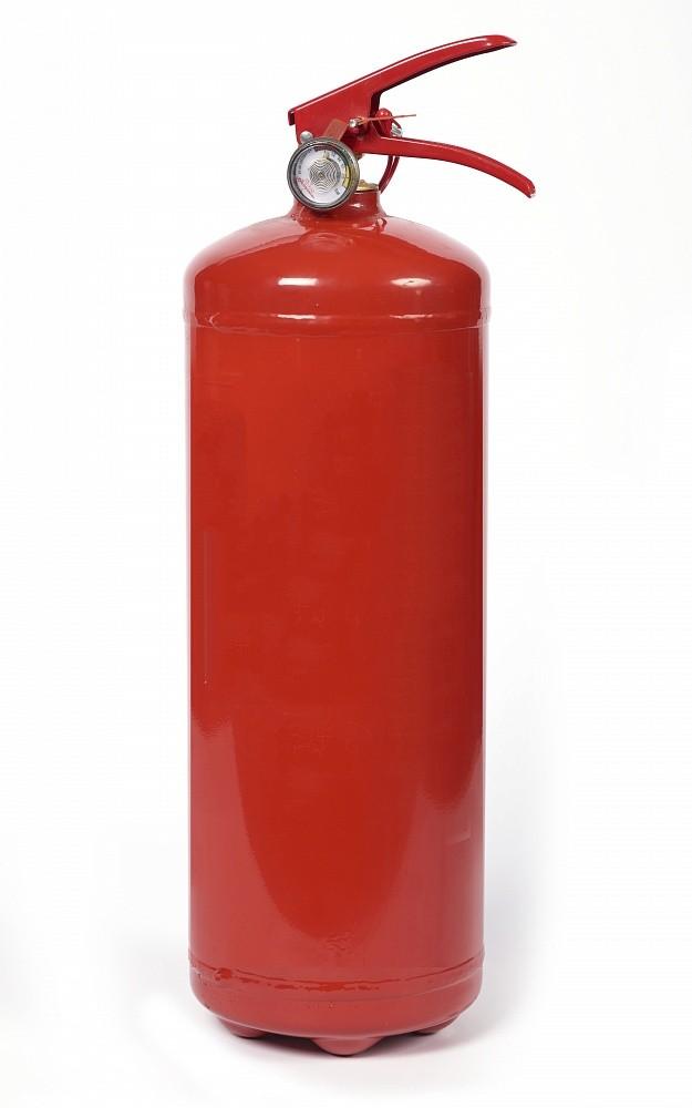 Пенный огнетушитель своими руками 50